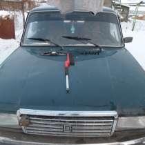 ВАЗ 2107, в Красноярске