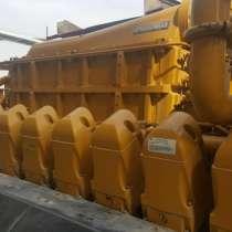 Газопоршневая электростанция Caterpillar 3520 C, в Екатеринбурге