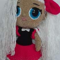 Кукла Лол (мягкая), в Владивостоке