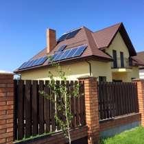 Солнечные батареи под ключ, в г.Днепропетровск