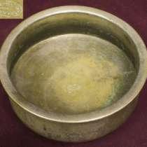 Капельница для самовара, бронза, серебрение, кле, в Уфе
