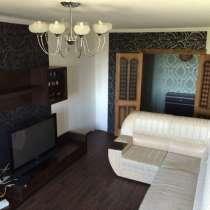 Сдаётся трёхкомнатная квартира по адресу: улица Ленина, 12, в Хабаровске