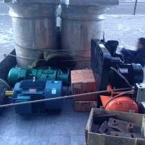 Запчасти и комплектующие к бетонному заводу, в г.Муданьцзян