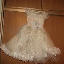 Продам платье, туфли, в Спасске-Дальнем