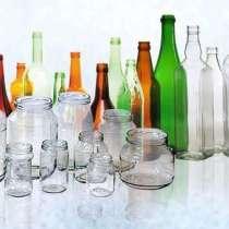 Реализация стеклобутылки, стеклобанки, в Перми