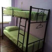 Изготавливаем кровати двухъярусные, односпальные, в Темрюке