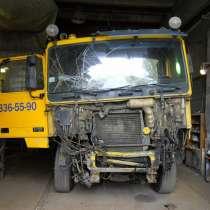 Грузовой автосервис кузовной ремонт грузовиков, в Санкт-Петербурге