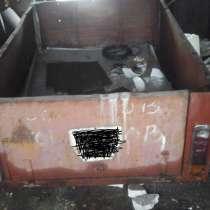 Продам прицеп на авто!, в г.Донецк