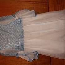 Праздничное платье для девочки, в Коркино