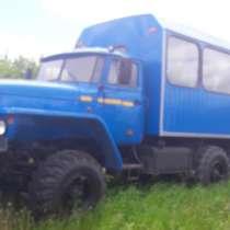 Продам автобус вахта Урал после полной переборки, в Ижевске