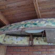 Лодка алюминиевая, в Краснодаре
