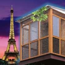 Остекление балконов, лоджий в Туле и области, в Туле