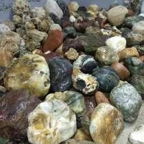 Красивый камень природный 15 тонн, в Москве