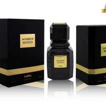 Ajmal Amber Wood, Edp, 100 ml (Премиум), в Магнитогорске