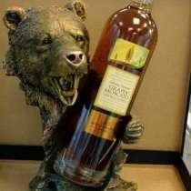 """Подставка для вина, медведь"""", в Москве"""