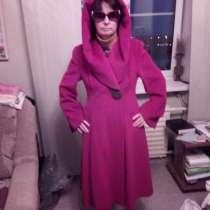 Кашемировое пальто новое, в Самаре