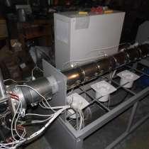 Гранулятор пнд пвд пп пвх. Оборудование для переработки, в Москве
