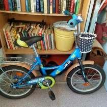 Городской велосипед 4-7 лет, в Тольятти