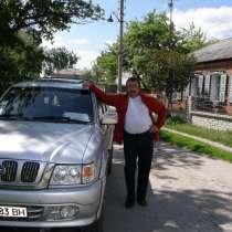 Продам внедорожник в хорошем состоянии, в г.Харьков