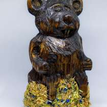 Копилка-мышка, в Москве
