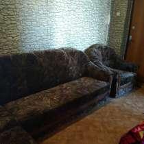 Продам угловой диван+кресло, в г.Гомель