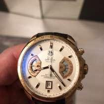 Швейцарские золотые часы, в г.Алматы