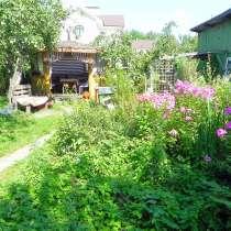 Сдам на летний сезон часть дома в Павловске, в Пушкине