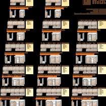 кухня новая или отдельные шкафчики, в г.Брест
