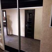 Двери-купе для шкафа или гардеробной (полный комплект), в Нижнем Новгороде