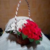Букет из конфет именно тот подарок, который вызовет восхищен, в г.Кишинёв