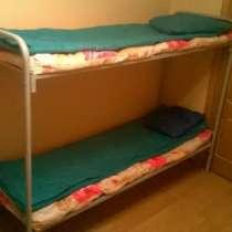 Продаем кровати армейского типа, в Ярославле