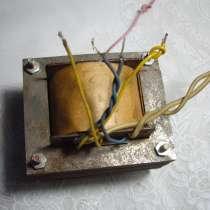 Трансформатор для лампового устройства, в г.Speke