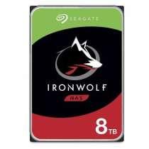 Жесткий диск Seagate IronWolf 8 TB HDD ST8000VN004 НОВЫЙ, в г.Львов