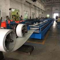 Выгодня полноавтолиния для производства гаражных ворот 2021г, в г.Чэнду