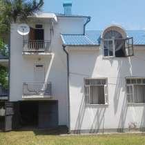 Дом у моря, в г.Тбилиси