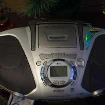 Радио магнитола, в Черногорске