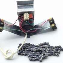 ✔ ✔Привод переворота яиц в инкубаторе мотор с цепью комплект, в Астрахани