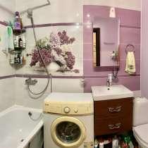 Абаканская, д. 56. 2-комнатная квартира в аренду с мебелью, в Минусинске