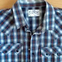 Мужская рубашка LEVI'S оригинал, в Красноярске