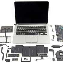 Ремонт iPhone, iPad, MacBook, iMac, Mac, в Москве
