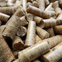 Пеллеты (древесные гранулы) - современное биотопливо, в Новороссийске