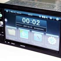 2din Pioneer 7023 CRBG GPS НАВИГАЦИЯ + пульт на руль, в г.Киев