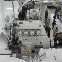 Ремонт и обслуживание швейных машин оверлоков, в г.Таллин