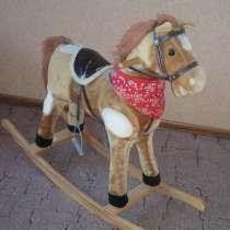 Продажа лошадки-качалки, в г.Кишинёв