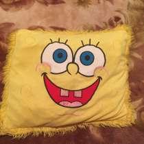 Детская подушка, в Омске