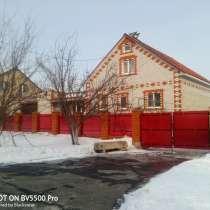 Продаю дом мансардный, в Губкине