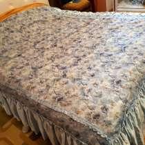 Красивое покрывало на 2-х спал кровать. Фмр, в Краснодаре