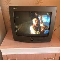 Телевизор. Рубин, в Самаре