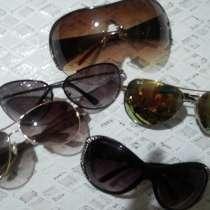 Коллекция своих солнцезащитных очков, в г.Ташкент