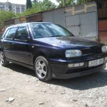 Продаётся GOLF 3, в г.Тбилиси